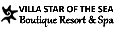 Villa Star of the Sea Logo